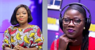 """Let's Give the Government time to fix the country""- Vim Lady (video) 16"