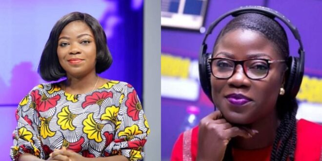 """""""Let's Give the Government time to fix the country""""- Vim Lady (video) 1"""