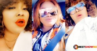 """""""You put poison in food for me to eat when i was in prison""""- Nana Agradaa exposes close friend (video) 3"""