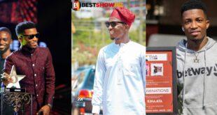"""No musician in Ghana can break my record""- Kofi Kinaata 6"