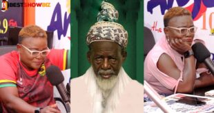 """""""Only Chief Imam can bring peace to Ejura after what happened""""- Nana Yaa Brefo 7"""